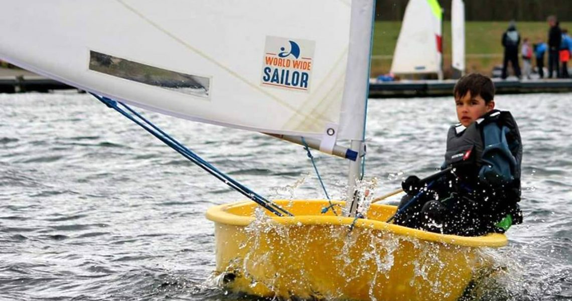 Parallel 45 Marine – Dinghies and One Designs